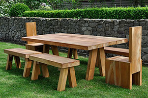 077_Trestle Table Bench Seats and Chairs_Murray Sisson Weka A.jpg